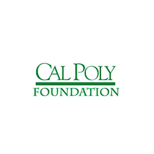 Cal Poly Foundation logo