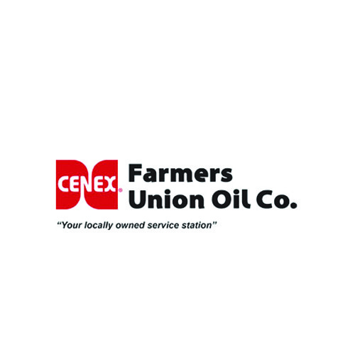 Cenex Farmers Union Oil logo