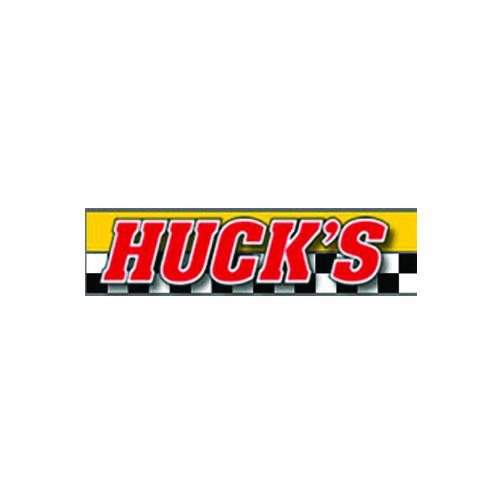 Huck's logo