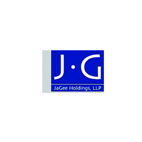 JaGee Holdings logo