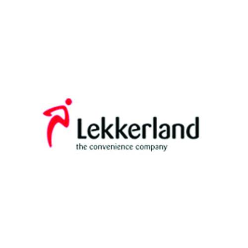 Lekkerland logo