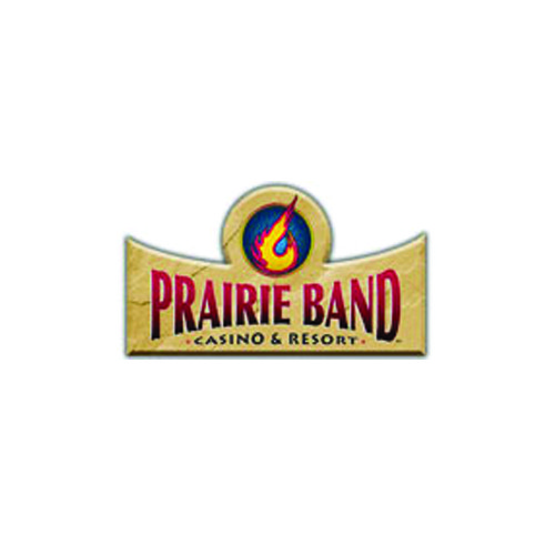 Prairie Band logo