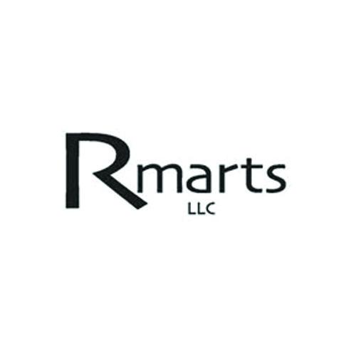 Rmarts logo