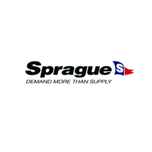 Sprague logo