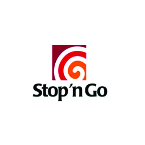 Stop'n Go logo