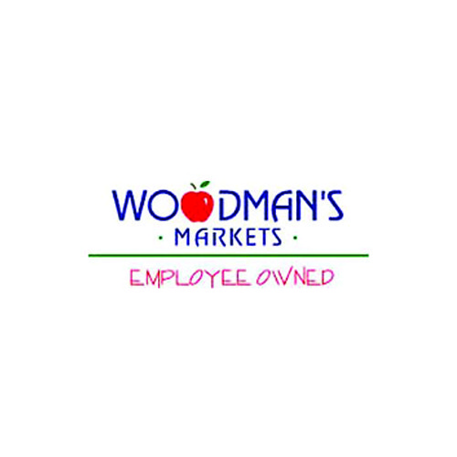 Woodman's Markets logo