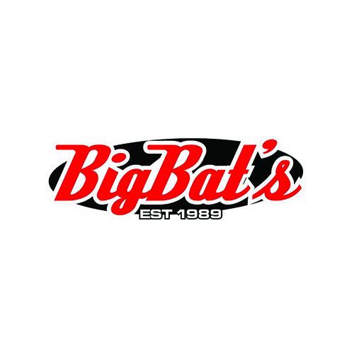 BigBats logo