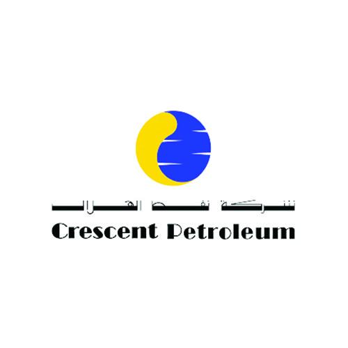 Crescent Petroleum logo