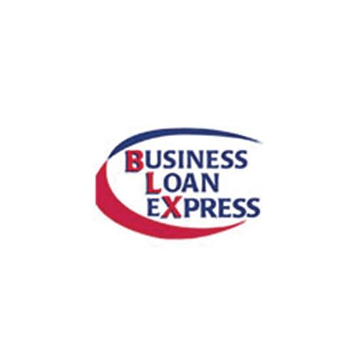 Business Loan Express logo