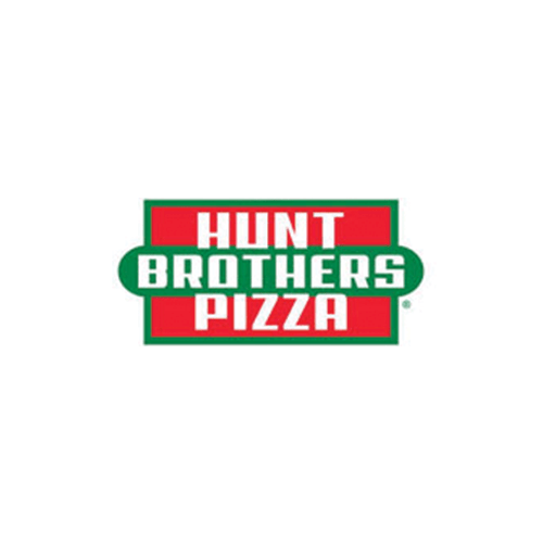 Hunt Brothers Pizza logo