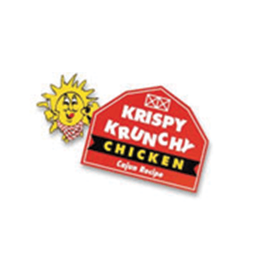 Krispy Krunchy logo