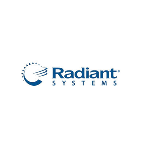 Radiant Systems logo