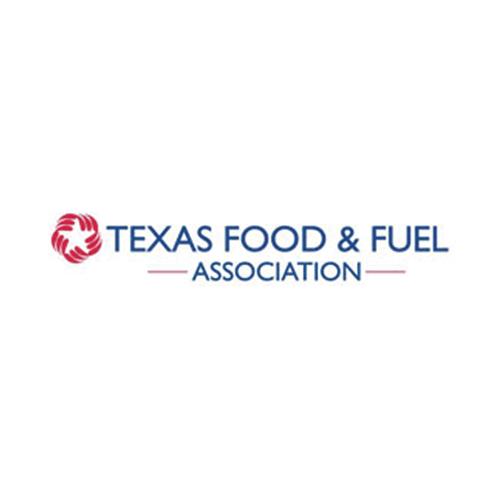 Texas Food & Fuel Association logo
