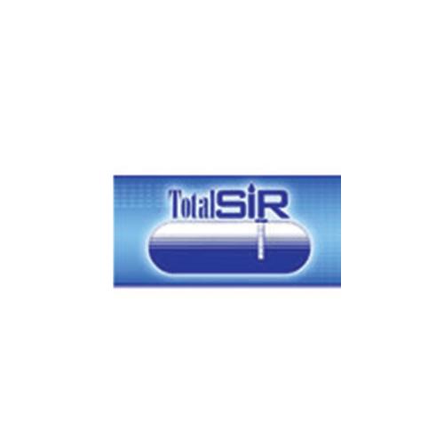 TotalSIR logo