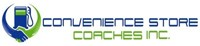 Convenience Store Coaches logo