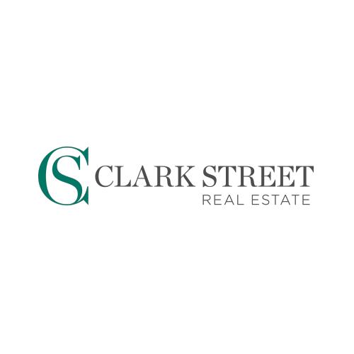 Clark Street logo