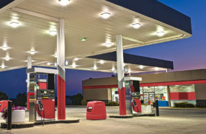 b2b Solutions LLC Gasoline Station and Convenience Store